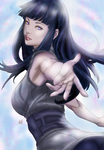 Hinata-Hime by doll-fin-chick