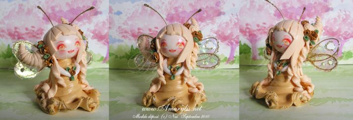 Fairy Fimo 2 by Nailyce