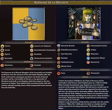 Custom faction image for FE:LH:XtraDeconstruct mad by Highwayhoss