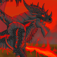 DEATHWING by Kieruu-Dragon