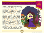 Another Princess Story - Demon Servitude by Dragon-FangX