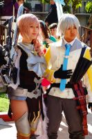 FFXIII-2: Part 3 by HSJ-fanatic