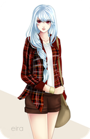 Casual Eira by Buujang