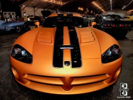 HURST Viper by Swanee3