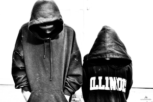 Justice for Trayvon Martin II by autumnsayshello