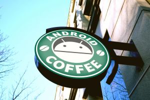 Android Coffee by JC-790514