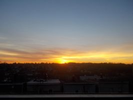11-15-2013 -3 another beautiful sunrise by Bizee1
