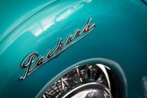 Packard Fender by theCrow65