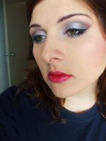 Cherie by itashleys-makeup
