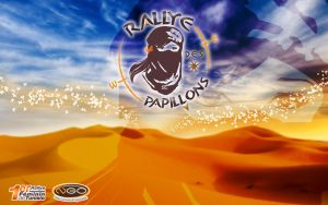wallpaper rallye des papillons by omarnejai