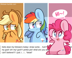 tumblr dashboard trik by ILifeloser