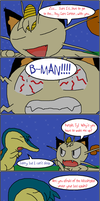 B-Comic -- Insomnia by The-Great-B-Man
