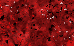 True Love III.5 by jasonbot