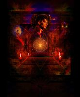 The Hierophant by pathworking