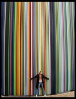 colorful by efkie