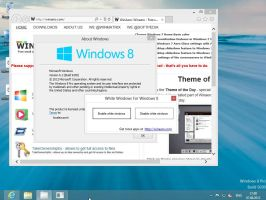 White Windows for Windows 8 RTM by hb860
