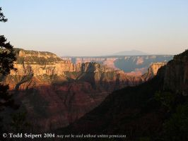 Grand Canyon by todds201