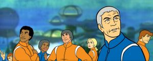 Sealab 2021 by static010