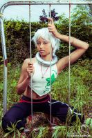 Karako Cosplay - Break Free by the-mirror-melts