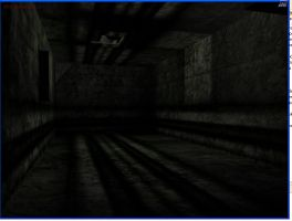 My First Person Shooter by dylanjones