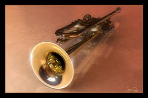 Trumpet by chromosphere