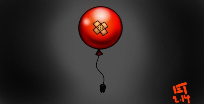Ballong by Fhanell