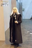 Lucius at LFCC 2011 c by Sephirayne