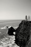 lighthouse by choney25