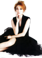 Jessica (SNSD) PNG Render by classicluv