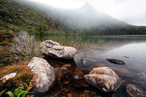 Hartz Mountains National Park by alexwise