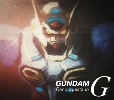 Gundam G-self by ta-ku-zou
