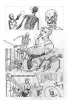 Temple in the forest page 3 pencils by Robus2