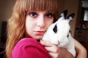 Bunny by kennyslover