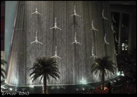 Dubai Mall by nabed