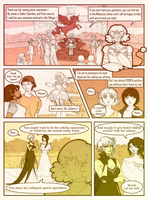 SMV: Autumn Masquerade Intro! Pg. 1 by g-i-i