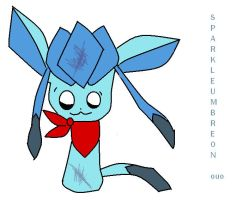 ++Glaceon++ by Lil-ShinyMagic