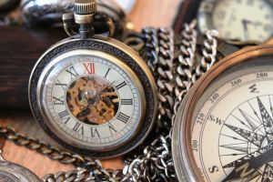 Close-up Watches by Vinanti