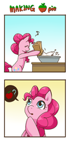 Apple Pie by norang94