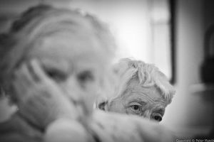 Nursing Home 6 by pmaeck