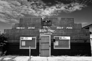Music Wine Beer Pool by momentspause