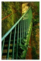 stairway to heaven. by cainess