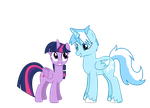 An unlikely friendship by JeweledFaith