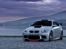 BMW_M3_Coupe_2007 by hamed2si