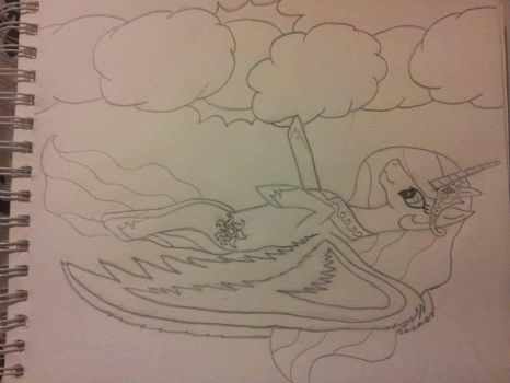 Clouds by jahaira263