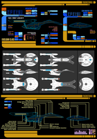 NCC 1907 Legacy Concept by Trakker