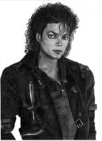 Michael Jackson1 by SmoothCriminal73