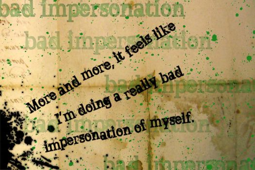 Palahniuk Quotes 6 by pensivejakal
