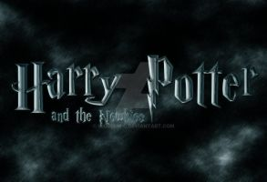 Harry Potter and the Newbies by miguelm-c
