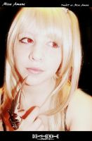 Death Note: Misa: Curious by 7madi7