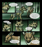 City of Trees- Ch. 3 Pg. 11 by SanjanaStone